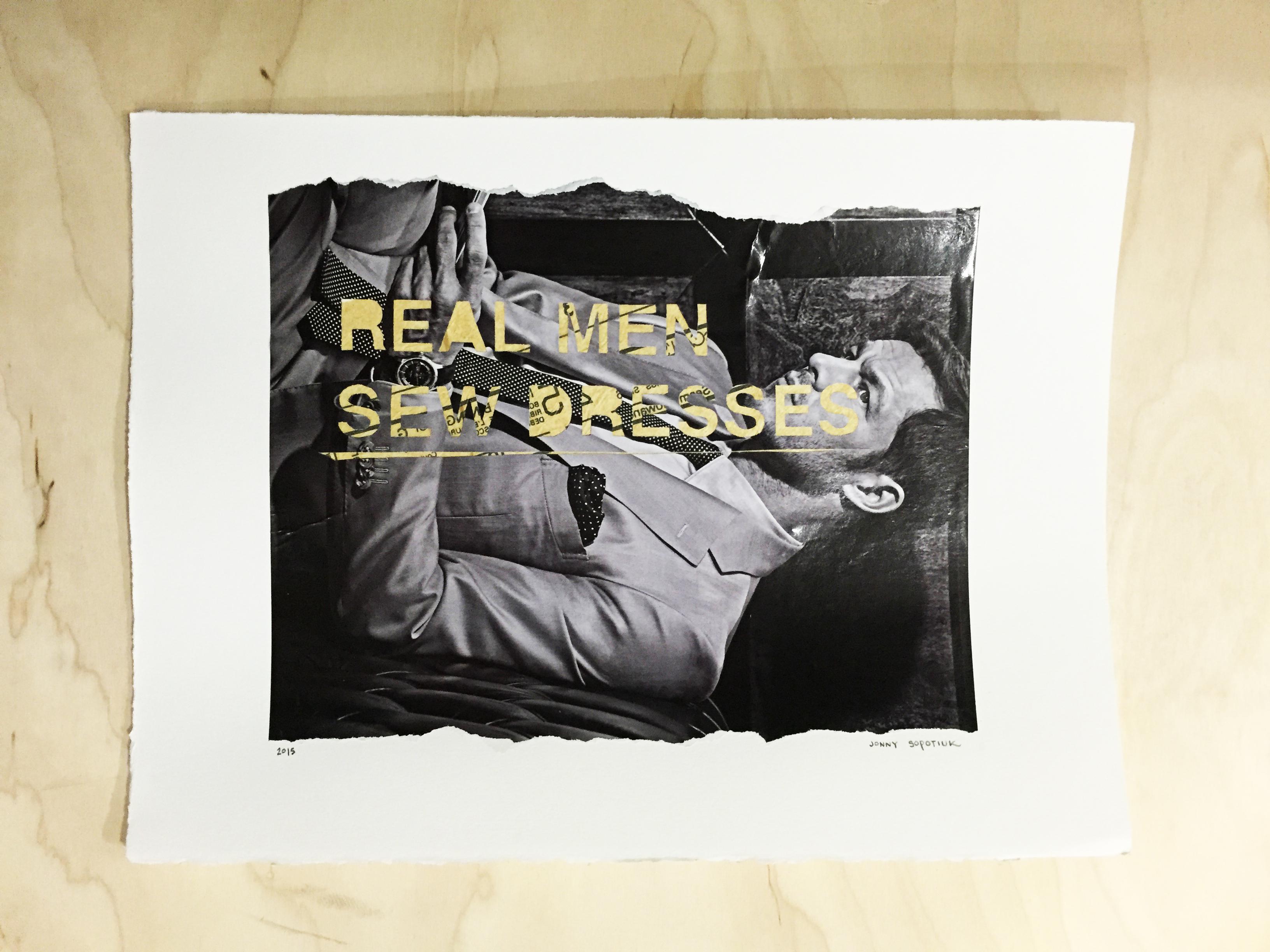 Jonny Sopotiuk Collage